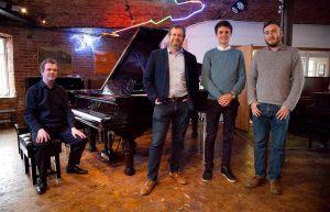 Liszt project